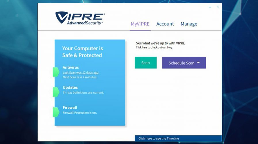 VIPRE Advanced Security, Computer Security Info, Computersecurityinfo.com
