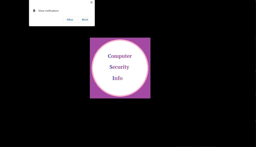 computer security, computer security info, computersecurityinfo.com
