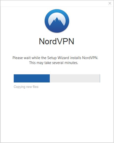 NordVPN Software