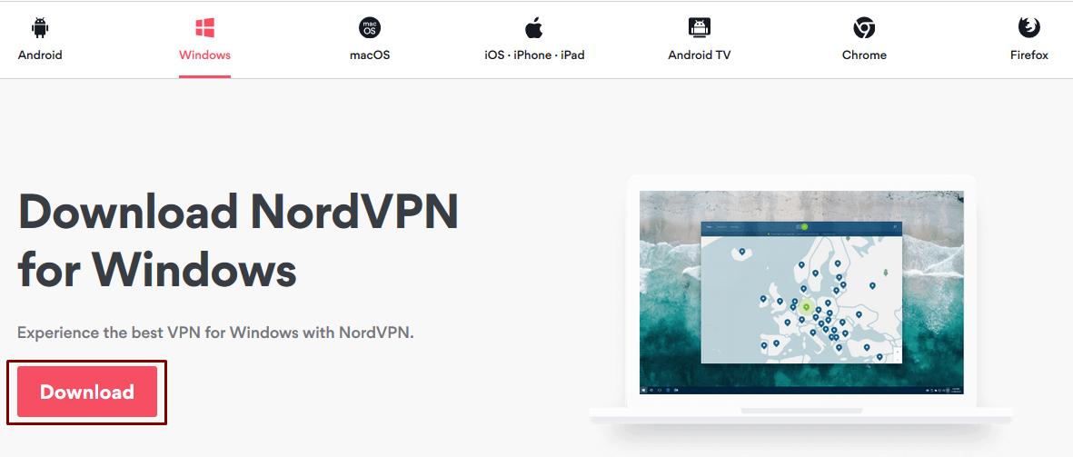 NordVPN Software, Computersecurityinfo, Computersecurityinfo.com