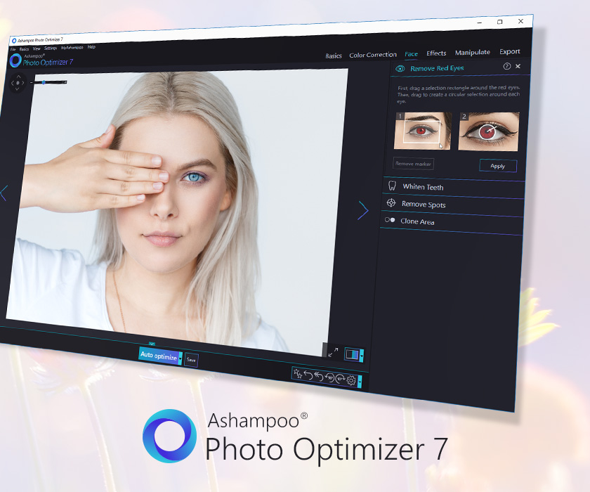 2020 Ashampoo® Photo Optimizer 7, Computer Security Info, Computersecurityinfo.com, Windows Software