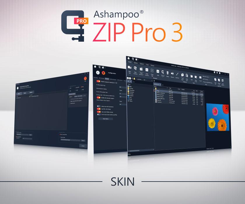 Ashampoo® ZIP Pro 3, Couponpat.com, Coupon