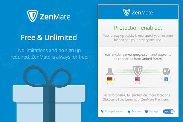 zenmate Vpn, Computer Security Info, Computersecurityinfo.com
